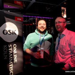 Fotos: OSK 22.0 – 6-Jahre-Birthdayspecial – The Cage – 29.01.2015