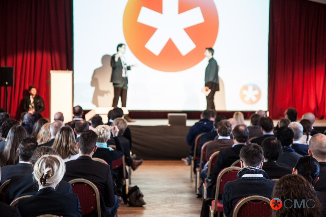 Content-Marketing Conference – 04./05. März 2015 – Köln