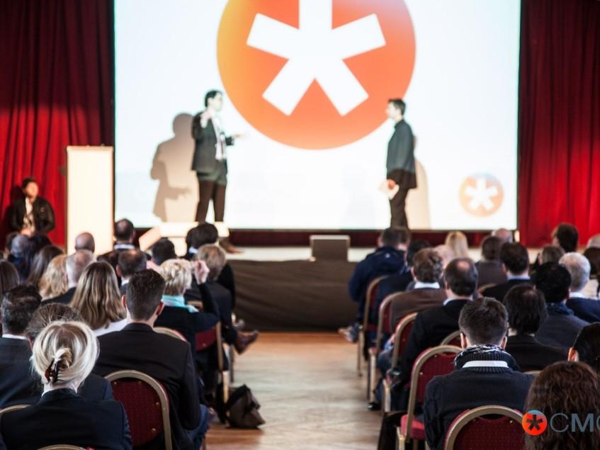 Content-Marketing Conference – 04./05. März 2015 – Köln