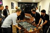 Kickernd Kontakte gewinnen und mit etwas Können auch Karten für die OSK-Party zur dmexco 2012!