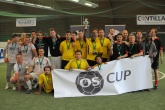 Beim OSK 13.0 lost Hans Sarpei die Gruppen zum os.Cup 2012 aus - wer kann LifeStyler.TV den Titel streitig machen?