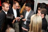 Beim OSK-Special trifft sich die Branche und vereint B2B und Party