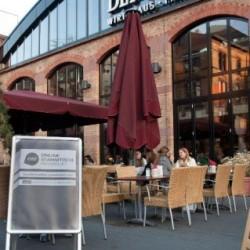 Fotos: OS Frankfurt 5.0 – Depot 1899 – 28.03.2012