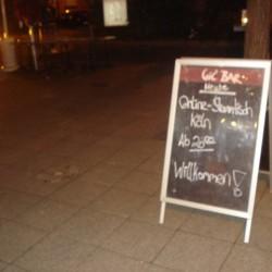 1. Online-Stammtisch Köln – Die Weltpremiere