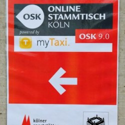 Fotos: OSK 9.0 powered by myTaxi