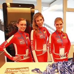 Fotos: Premiere der OS Hamburg – Trabrennbahn Bahrenfeld – 29.03.2012