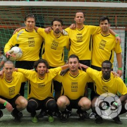 OS Cup 15.06.2011 – Mannschaften