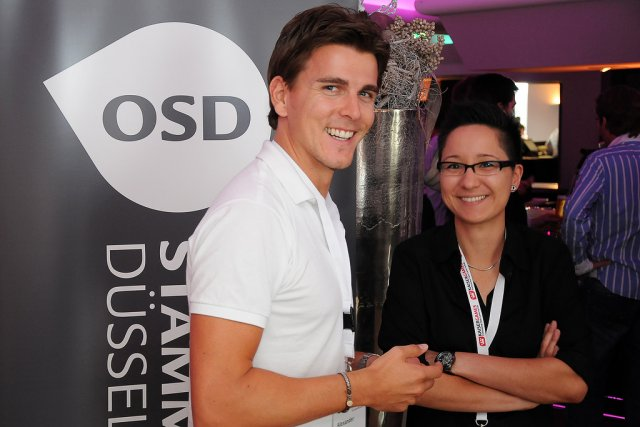 Fotos: OS Düsseldorf 3.0 – Boccocino