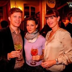 Fotos: OS-Party zur dmexco 2013 in der Wolkenburg – Part 2