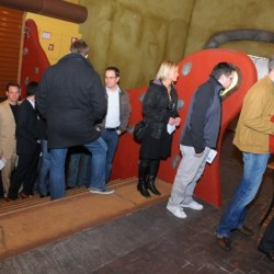 OSK 5.0 powered by Pluserver @Phantasialand – Gallerie 2