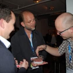 Fotos: OS München 6.0 – Ganghofer –  26.03.2012