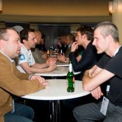 Fotos: OS Berlin 4.0 – Goya – 01.09.2011