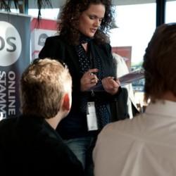 Fotos: OS Frankfurt 2.0 – H-Lounge – 25.05.2011