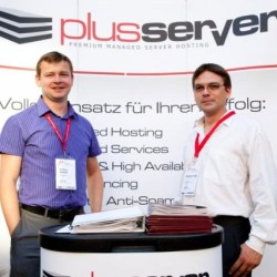 OSK 6.0 powered by PlusServer @Consilium