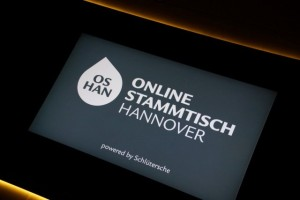Online-Stammtisch Hannover
