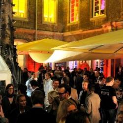 Fotos: OS-Party zur dmexco powered by Admeld