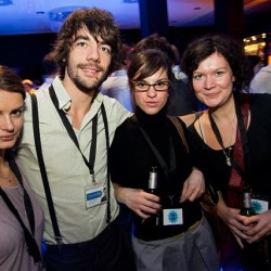 Fotos: Premiere des OS Berlin – Lifestyle Lounge – 17.11.2010