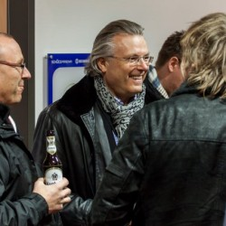 Fotos: OSO 5.0 – Schüco Arena – 14.11.2012