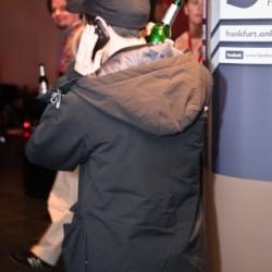 Fotos: Premiere des OS Frankfurt im Walden – 24.03.2011