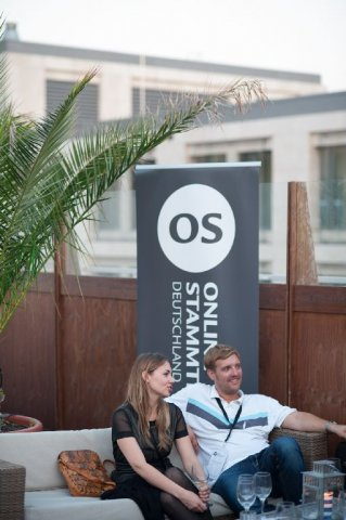 Fotos: OS Frankfurt 6.0 in der Long Island Summer Lounge – 25.07.2012