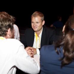 Fotos: OS München 4.0 – K5 meets OSM – Reithalle München – 06.10.2011