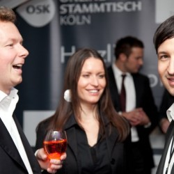 Fotos: OS-Party zur dmexco – Die Premiere – Gallerie 2