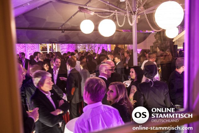 dmexco: Partytickets gewinnen – OS-Party