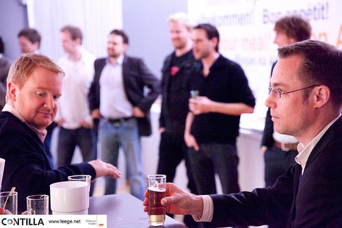 OSK-InnerCircle 16.10 – CEO-Event zum Jahresstart am 17. Januar