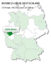 Regionale Wirtschaftsnachrichten in ganz Deutschland