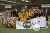 Die Top 3 des os.Cup 2011
