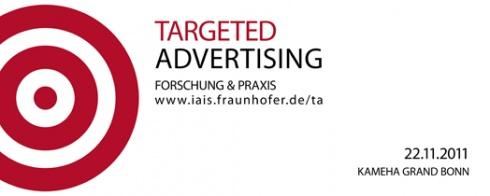 Die Konferenz für Werbetreibende, Vermarkter, Technologieanbieter, Mediaagenturen, Medienhäuser und Wissenschaftler