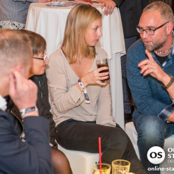 Highlights: OS-Party 2015 zur dmexco – powered by Twilio –  Teil 1