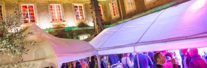 Lang lebe die #dmexco-Party in der Wolkenburg – Rabattcodes für die OS´ler