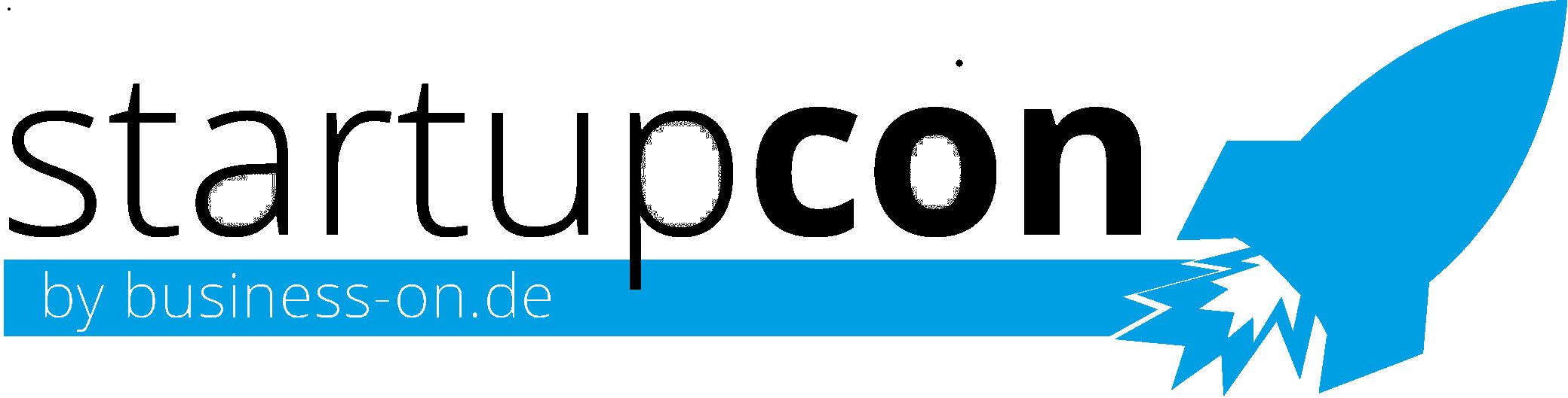 StartupCon-Köln