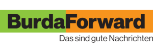Burda-Forward-Golf-Logo