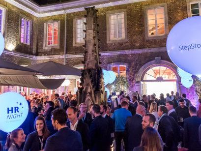 ⚠️ Eventtip: HR-NIGHT in Köln – das NETwork für Personalentscheider am 11. September