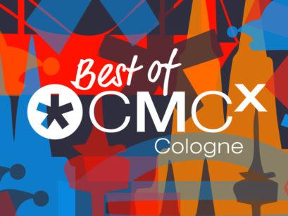 🐐 Best of CMCX – Cologne: Warum Köln im November  Content-Marketing Hauptstadt wird