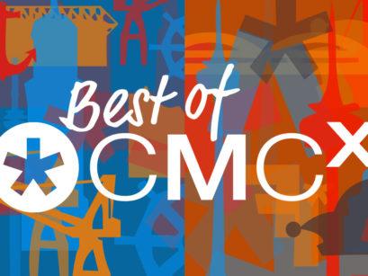 🐐 Best of CMCX – Cologne: Warum Köln im September  Content-Marketing Hauptstadt wird