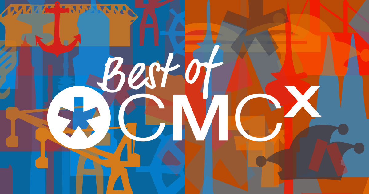 🐐 Best of CMCX – Cologne: Warum Köln im September  Content-Marketing Hauptstadt wird