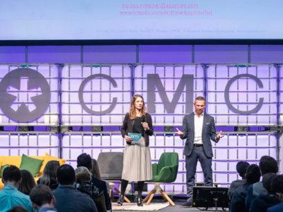 CMCX 2020 ➡️ das Content-Marketing Event für Medien- und Marketingentscheider