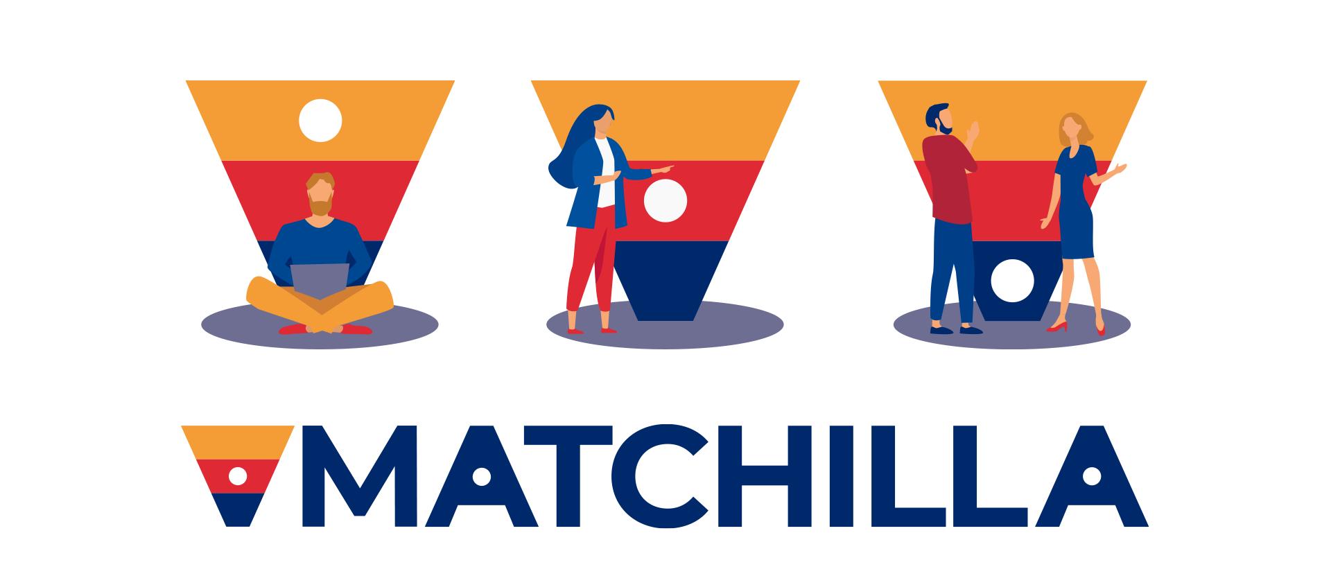 Matchilla ➡️ die B2B-Matching-Plattform für digitales Marketing